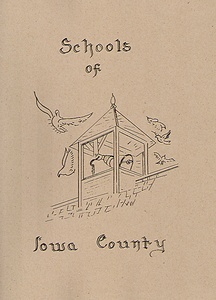 Schools of Iowa County