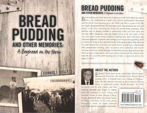 Bread Pudding and Other Memories