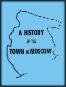 A History of the Town of Moscow